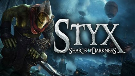 Styx Shards of Darkness - gameplay