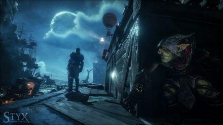 Vid�o : Styx : Shards of Darkness, le gobelin dévoile le Trailer E3