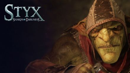 Styx Shards of Darkness : Création du héros - Making of