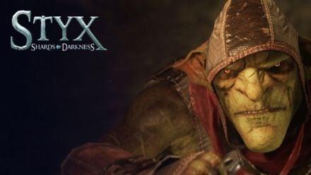 Vidéo : Styx Shards of Darkness : Création du héros - Making of