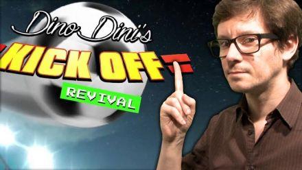 Vid�o : Dino Dini's Kick Off Revival : Nos impressions vidéo