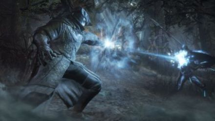 vidéo : Dark Souls 3 - vidéo de gameplay