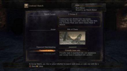 Vidéo : Dark Souls III : Des nouvelles arènes PvP et nouvelle fonctionnalité