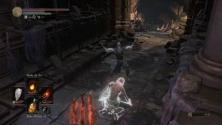 Vid�o : Dark Souls 3 en vue à la première personne