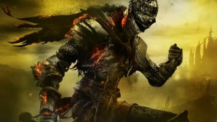 vidéo : Dark Souls III : trailer Darkness Has Spread