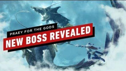 Vid�o : Praey for the Gods : Nouveau boss (IGN)
