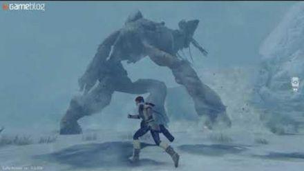 Vidéo : Praey for the Gods : 20 minutes de gameplay de l'Early Access