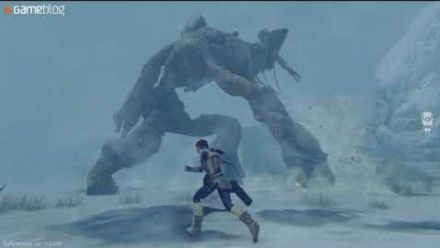 Vid�o : Praey for the Gods : 20 minutes de gameplay de l'Early Access
