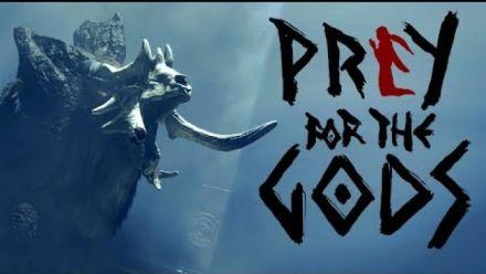Vidéo : Praey for the Gods : Early Access Trailer