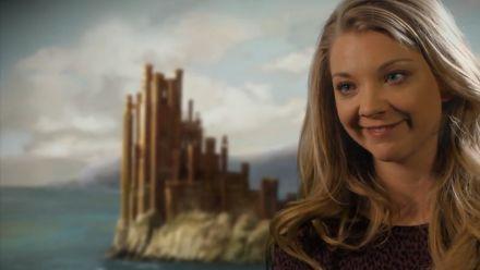 Vid�o : Game of Thrones : entretiens avec le casting de la série TV