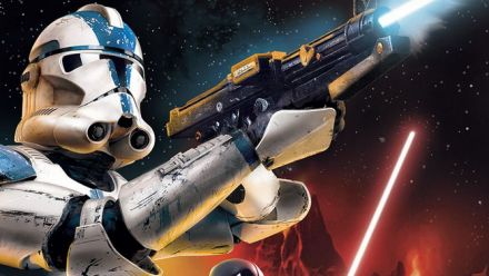 Vid�o : Star Wars Battlefront III : nouvelle vidéo de la version PC