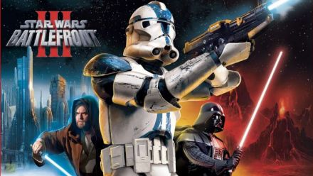 Une vidéo de la première mission de Battlefront III