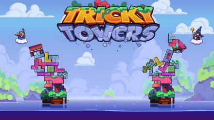 Vid�o : Tricky Towers : vidéo d'annonce
