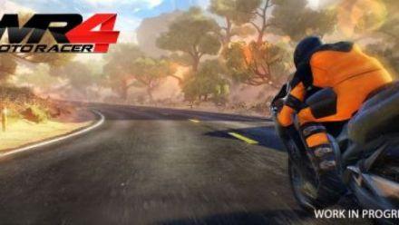Vid�o : Moto Racer 4 : Trailer de lancement