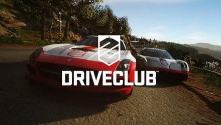 DriveClub Bikes : vidéo d'annonce