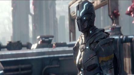 Vid�o : Matterfall : trailer d'annonce
