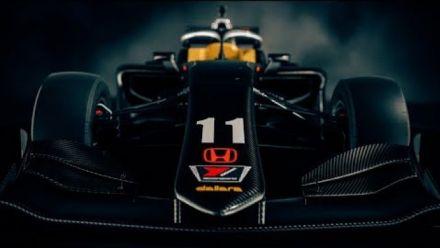 GT Sport : Mise à jour Super Formula