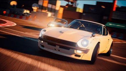 Vidéo : Gran Turismo Sport Mise à jour de décembre 2018