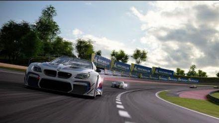 GT Sport : Annonce partenaire Michelin pneumatiques