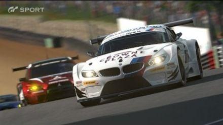 vid�o : Gran Turismo Sport - Gameplay 3