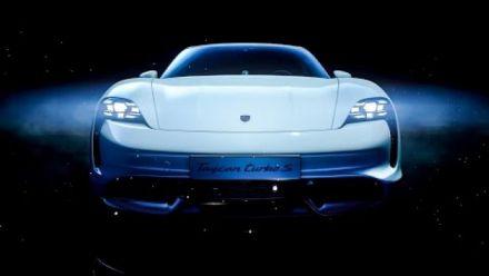 vidéo : GT Sport : Porsche Taycan : Unveiled