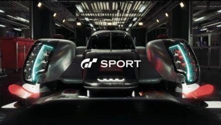 vidéo : Gran Tursimo Sport - Hyundai Genesis Gr.4
