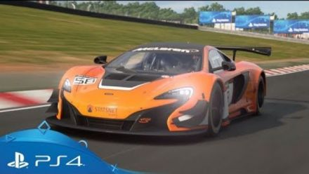 vidéo : GT Sport : Cars and Tracks PS4