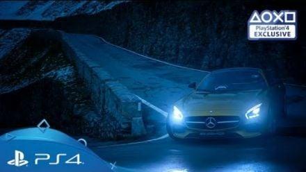 Vid�o : Gran Turismo Sport : Trailer date de sortie