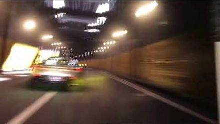 Vidéo : GT Sport en 8K et 120 FPS