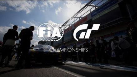 GRAN TURISMO WORLD TOUR LIVE from Nürburgring - Manufacturer Series Final