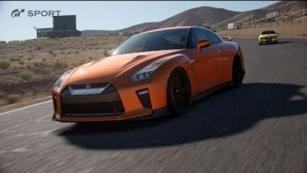 vid�o : Gran Turismo Sport - Gameplay 5