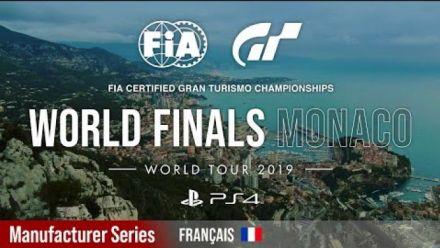 [Français] FIA GT Championships 2019 | Manufacturers Series | Finale mondiale | Finale