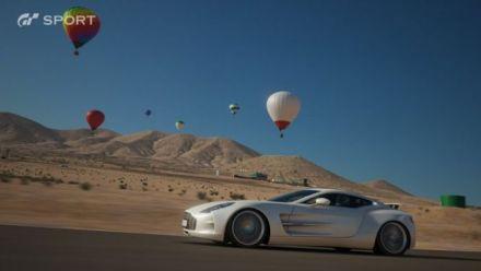 Gran Turismo Sport : nouvelle bande-annonce