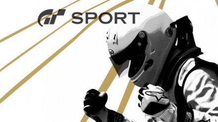 Vid�o : Gran Turismo Sport : Trailer PlayStation VR