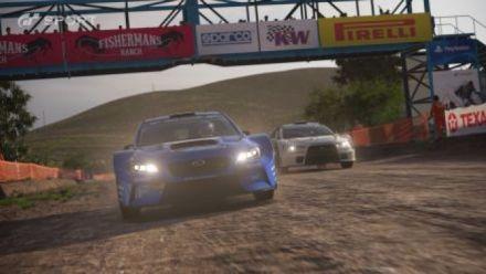 Gran Turismo Sport - Trailer d'annonce de la bêta fermée sur PS4