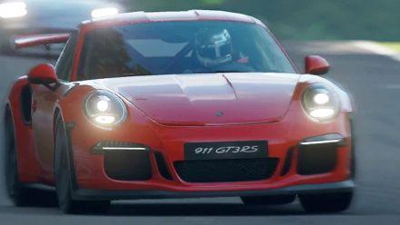 Gran Turismo Sport : Trailer d'annonce Porsche