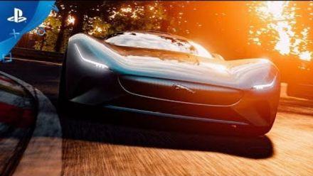 Vidéo : Gran Turismo Sport - Patch 1.50 November Update | PS4