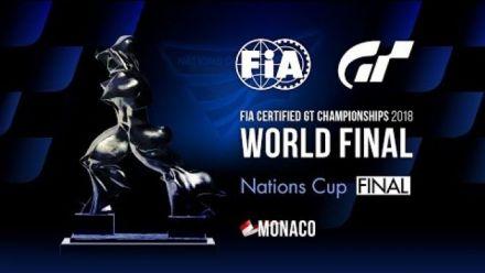 vidéo : FIA GT Championships 2018 | Nations Cup | Finale mondiale | Finale