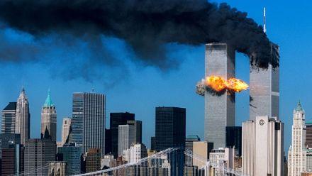 Réalité Virtuelle - 08:46 11 septembre 2001