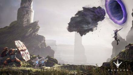 vidéo : Paragon - Bande-annonce PlayStation Experience