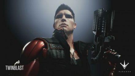 vidéo : PlayStation Experience - Paragon avec du gameplay
