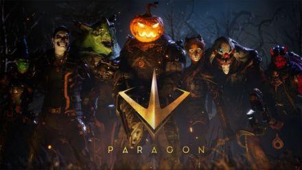 Vidéo : Paragon prépare Halloween avec le Crépuscule des Ombres