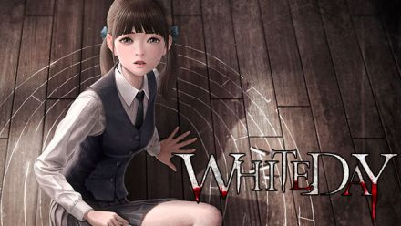Vidéo : White Day : A Labyrinth Named School - Adventure Trailer