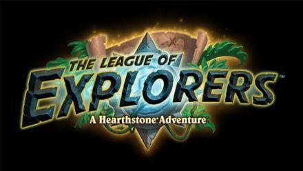Vid�o : Hearthstone : La Ligue des Explorateurs Vidéo d'annonce
