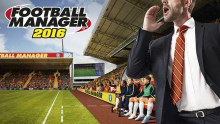 Vidéo : Football Manager 2016 - Nouveau moteur, les angles de caméra