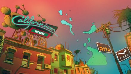 Vid�o : Le trailer de lancement de Californium