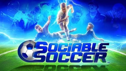 Vid�o : Sociable Soccer : Steam Early Access Trailer