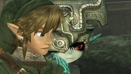 Vid�o : The Legend of Zelda : Twilight Princess HD - Trailer de lancement