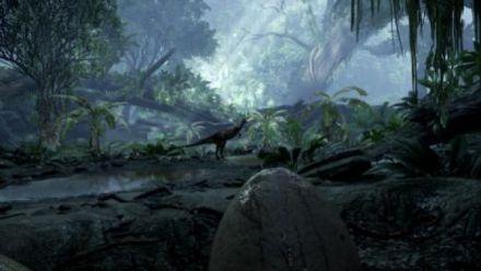 Vid�o : Jurassic Park en réalité virtuelle ? Merci Crytek !