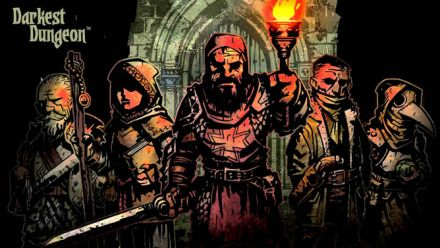 Vid�o : Darkest Dungeon - Trailer de lancement